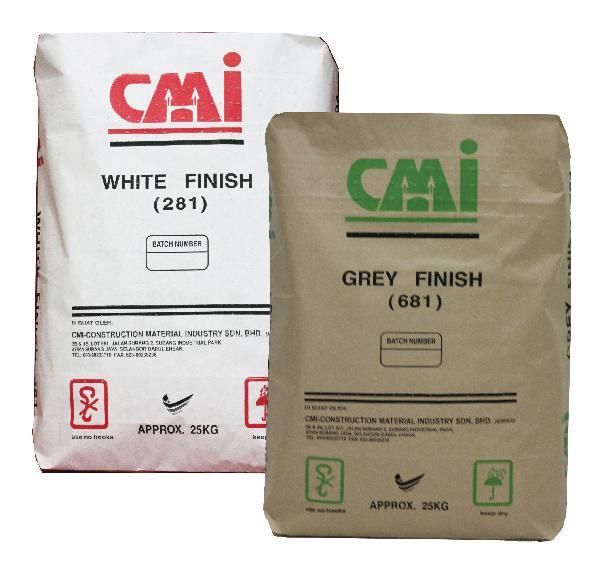Base Coat Plaster : Cmi finish coat plaster marketing sdn bhd