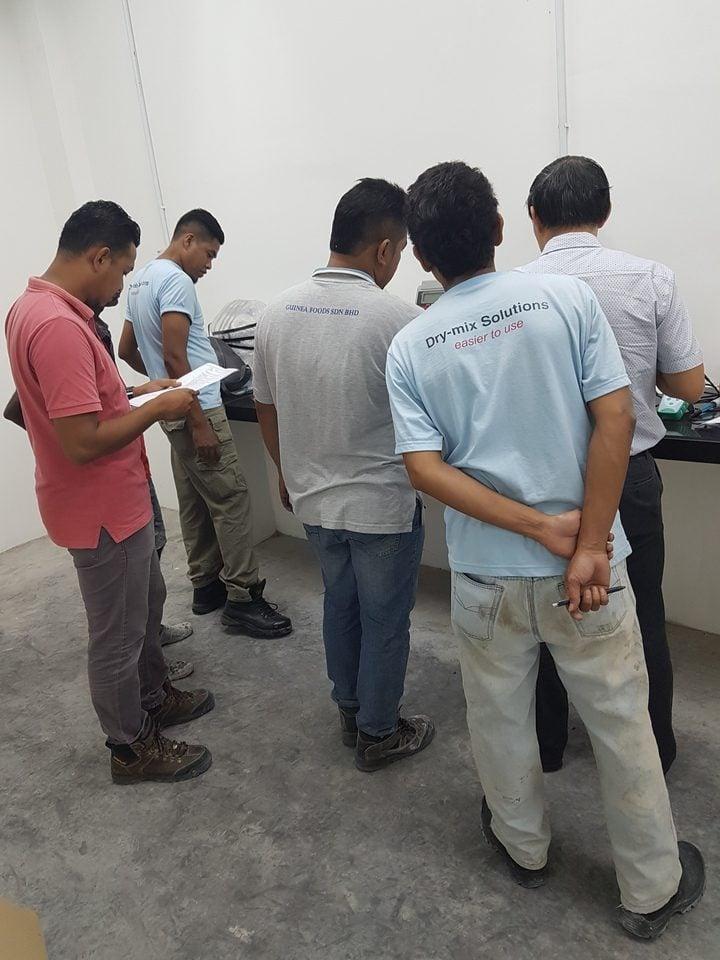 Technical Support  U2013 Cmi Malaysia