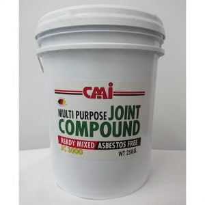 CMI JOINT COMPOUND JC 3000