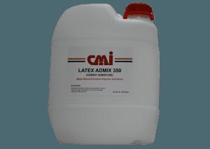 CMI LATEX ADMIX 350