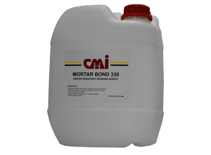 CMI MORTAR BOND 330