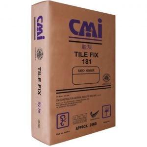 CMI TILEFIX 181