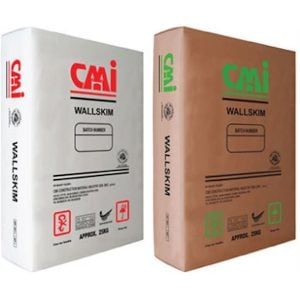 CMI WallSkim (White 281 & Grey 681)